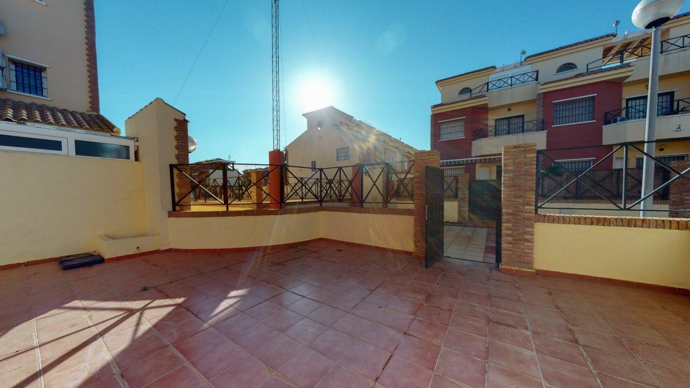 Duplex · Pilar De La Horadada · El Mojón Sold€