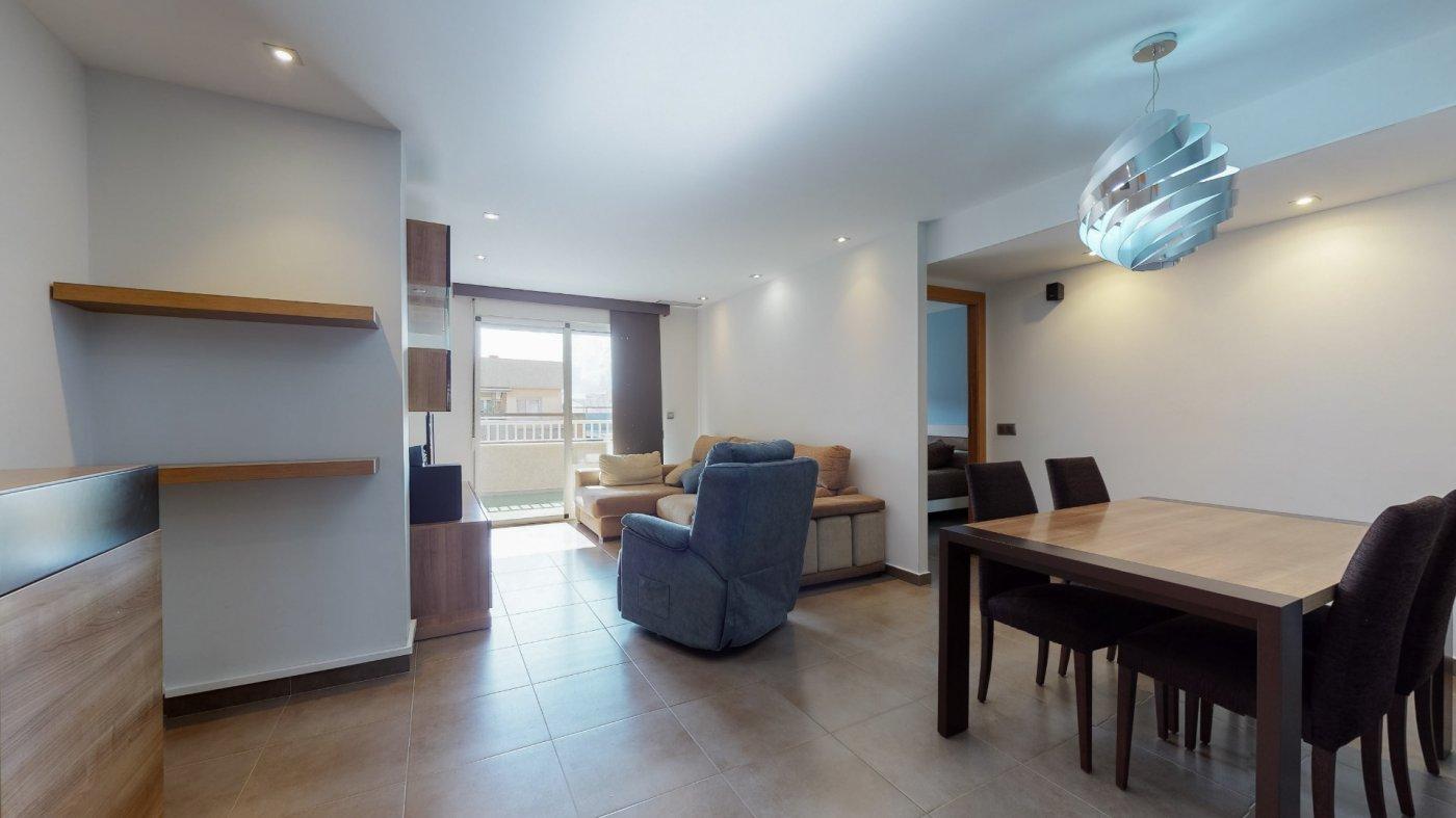 flat en san-pedro-del-pinatar · san-pedro-de-pinatar 99000€