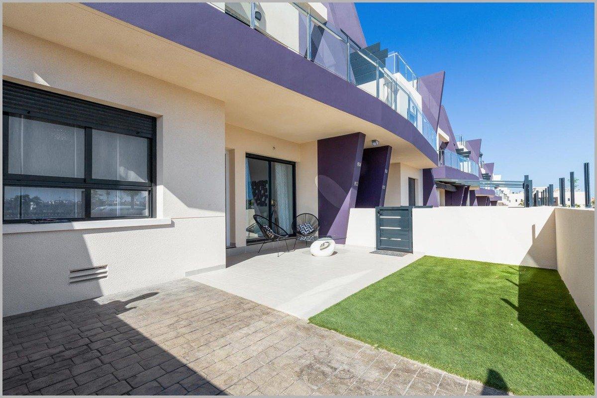 apartment en pilar-de-la-horadada · la-torre-de-la-horadada 219900€