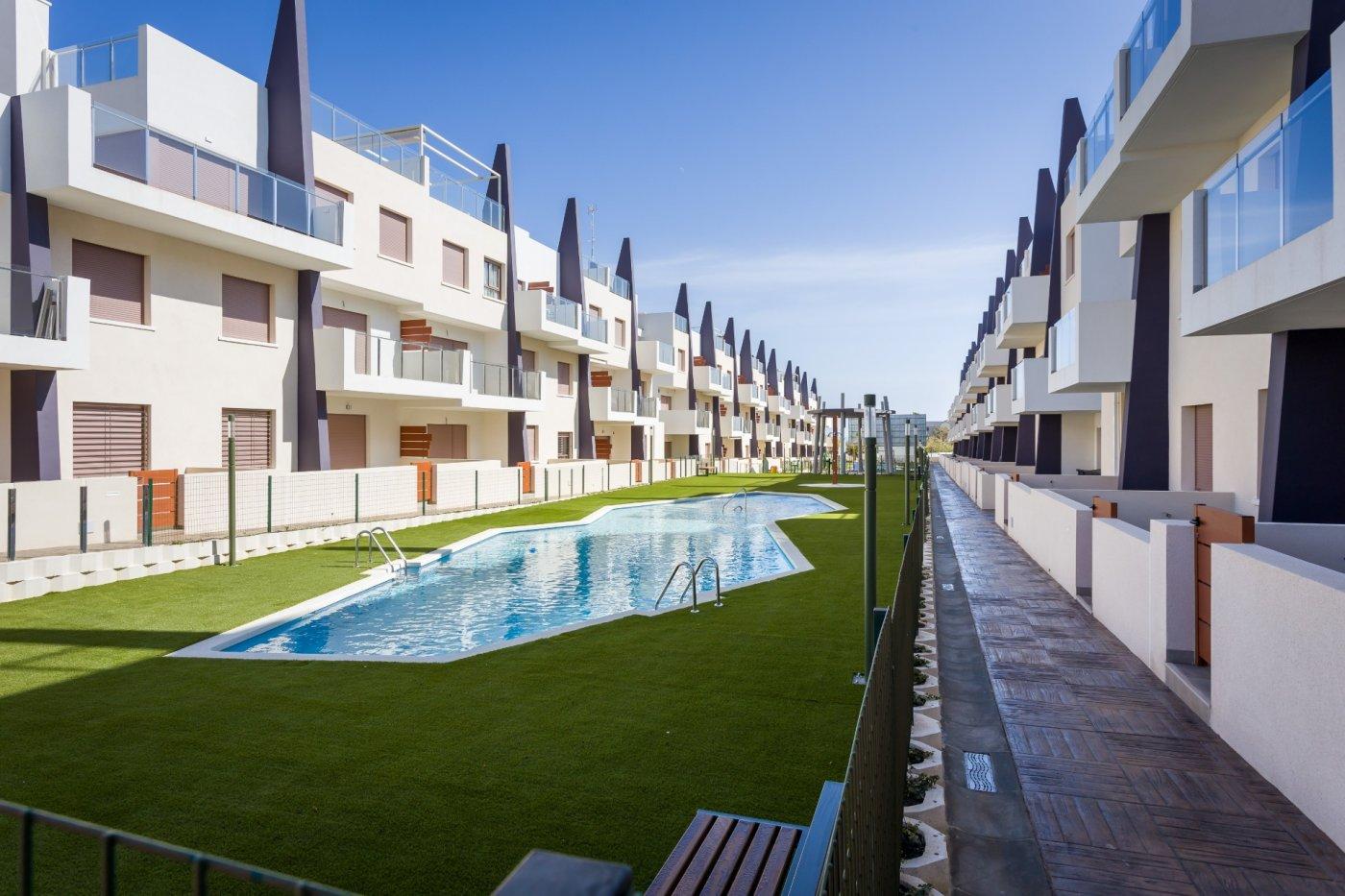ground-floor en pilar-de-la-horadada · la-torre-de-la-horadada 225000€