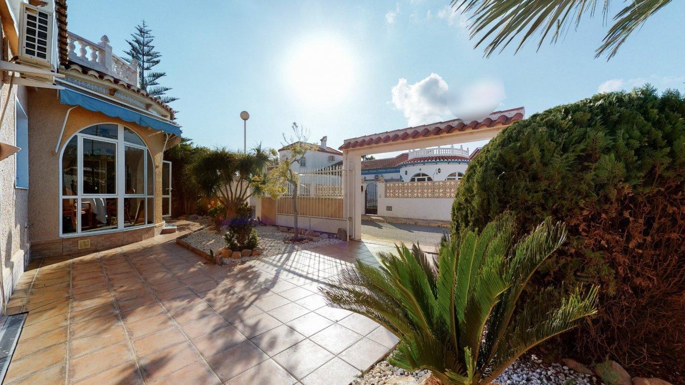villa en los-alcazares · oasis 229900€