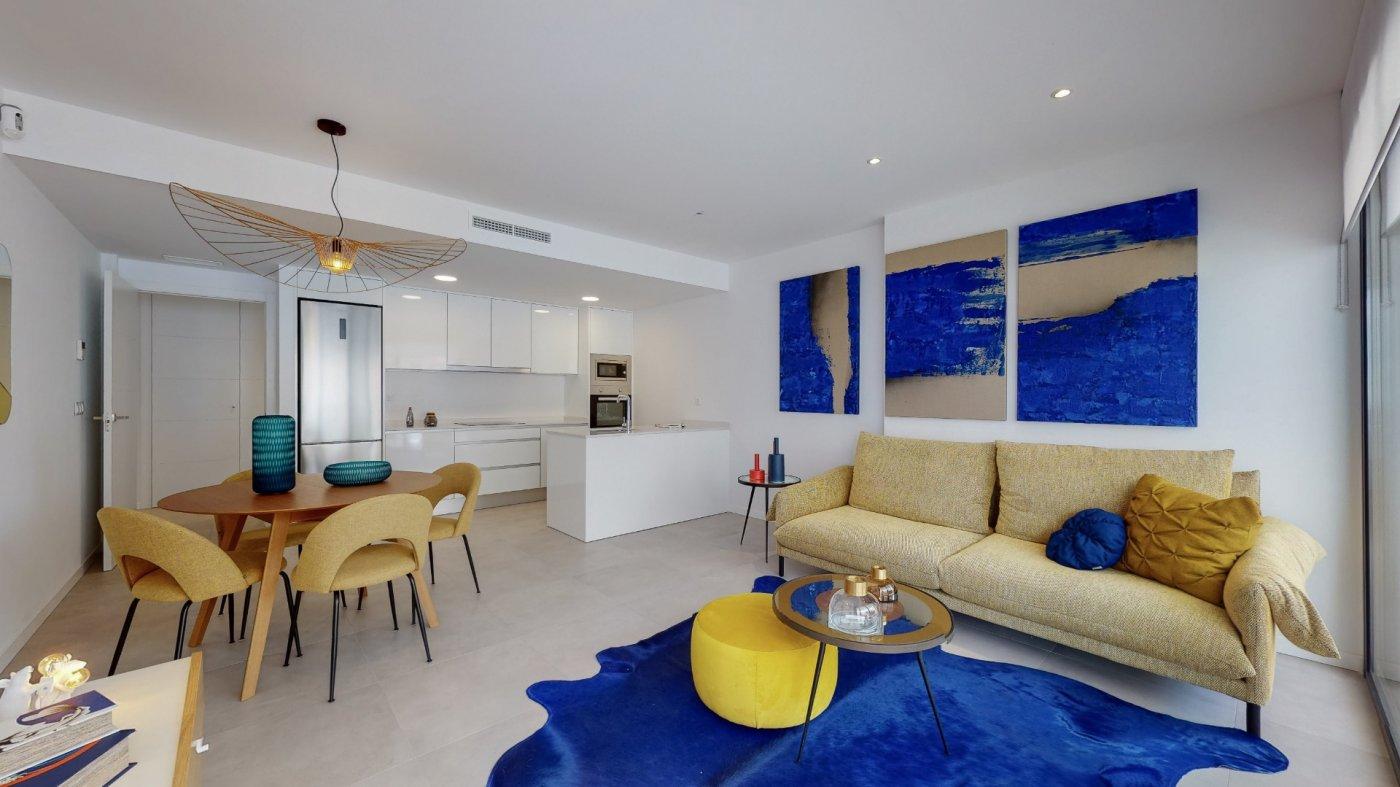 apartment en dehesa-de-campoamor · campoamor 179500€
