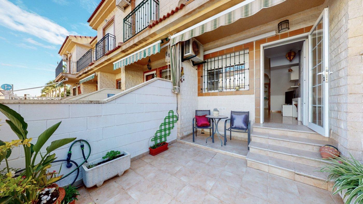 duplex en san-pedro-del-pinatar · salinas 72000€