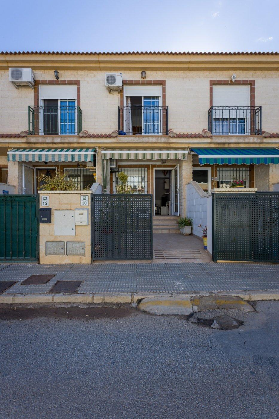 Dúplex · San Pedro Del Pinatar · Salinas Vendida€