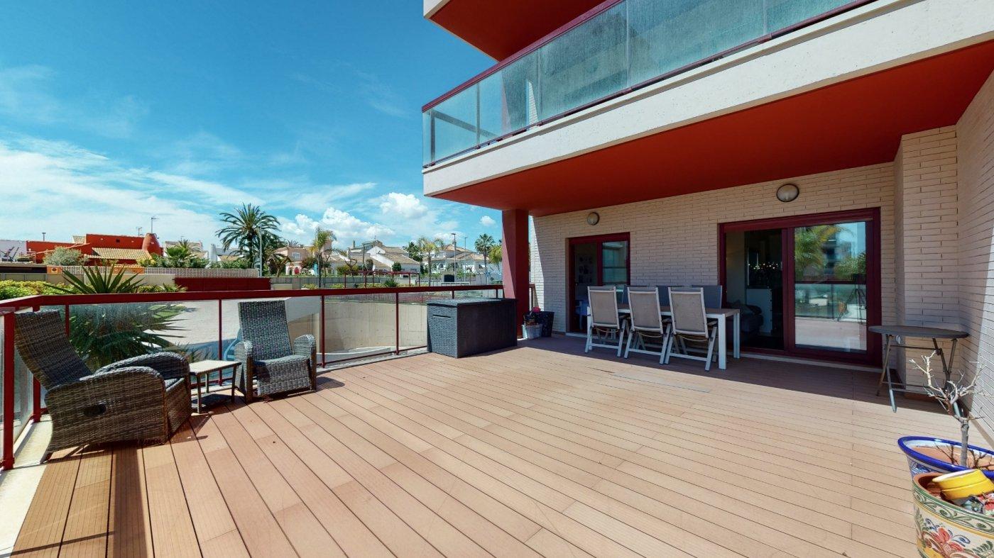 apartment en pilar-de-la-horadada · mil-palmeras 265000€