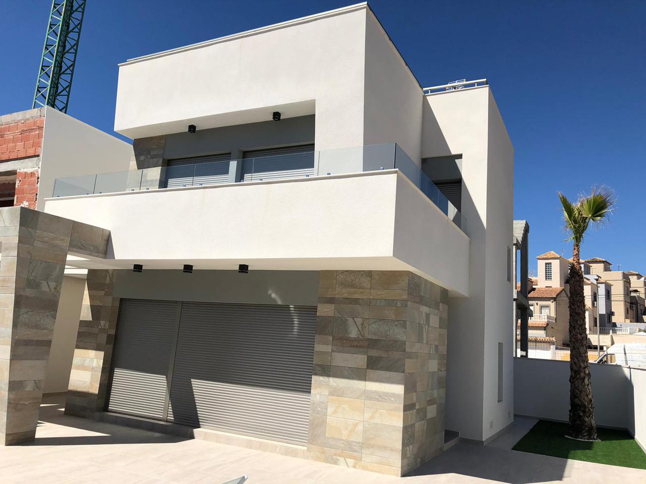 Villa · San Miguel De Salinas · San Miguel De Salinas 295.000€€