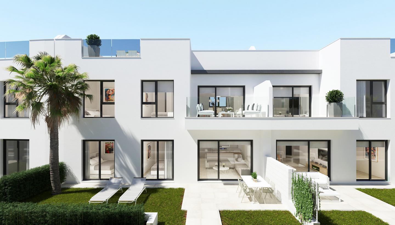 ground-floor en santiago-de-la-ribera · santiago-de-la-ribera 192000€