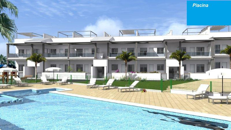 ground-floor en orihuela-costa · la-florida 155000€