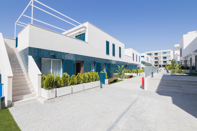 ground-floor en orihuela-costa · playa-flamenca 165000€