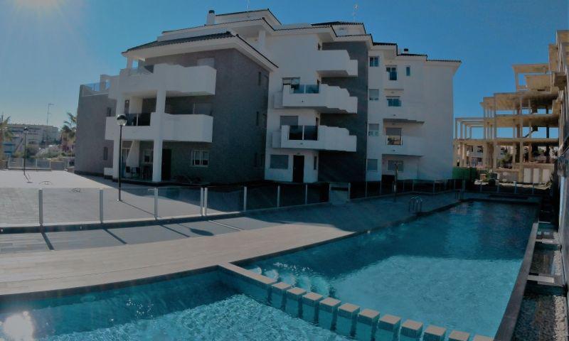 flat en orihuela-costa · las-filipinas 174000€