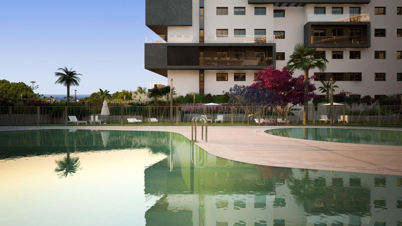 apartment en orihuela-costa · campoamor 179500€