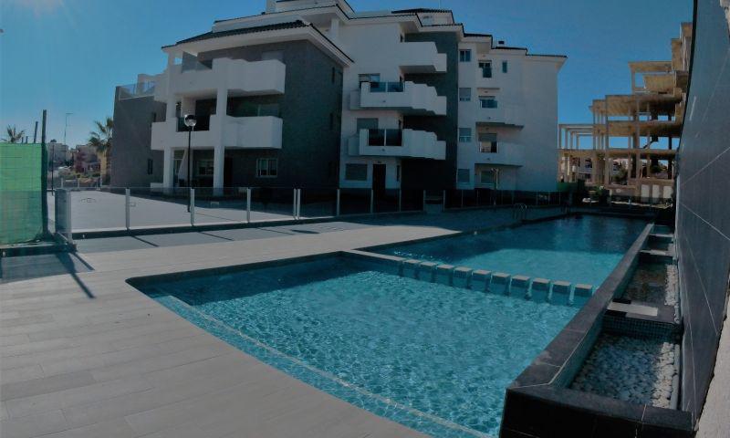 flat en orihuela-costa · las-filipinas 186900€