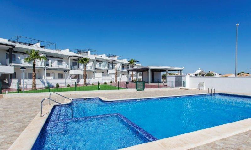 ground-floor en orihuela-costa · la-florida 190000€