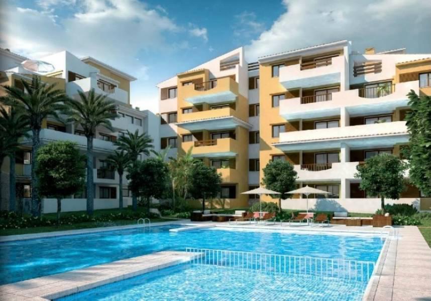 flat en torrevieja · punta-prima 200000€
