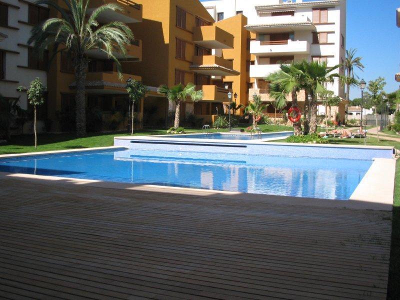 flat en orihuela-costa · punta-prima 240000€