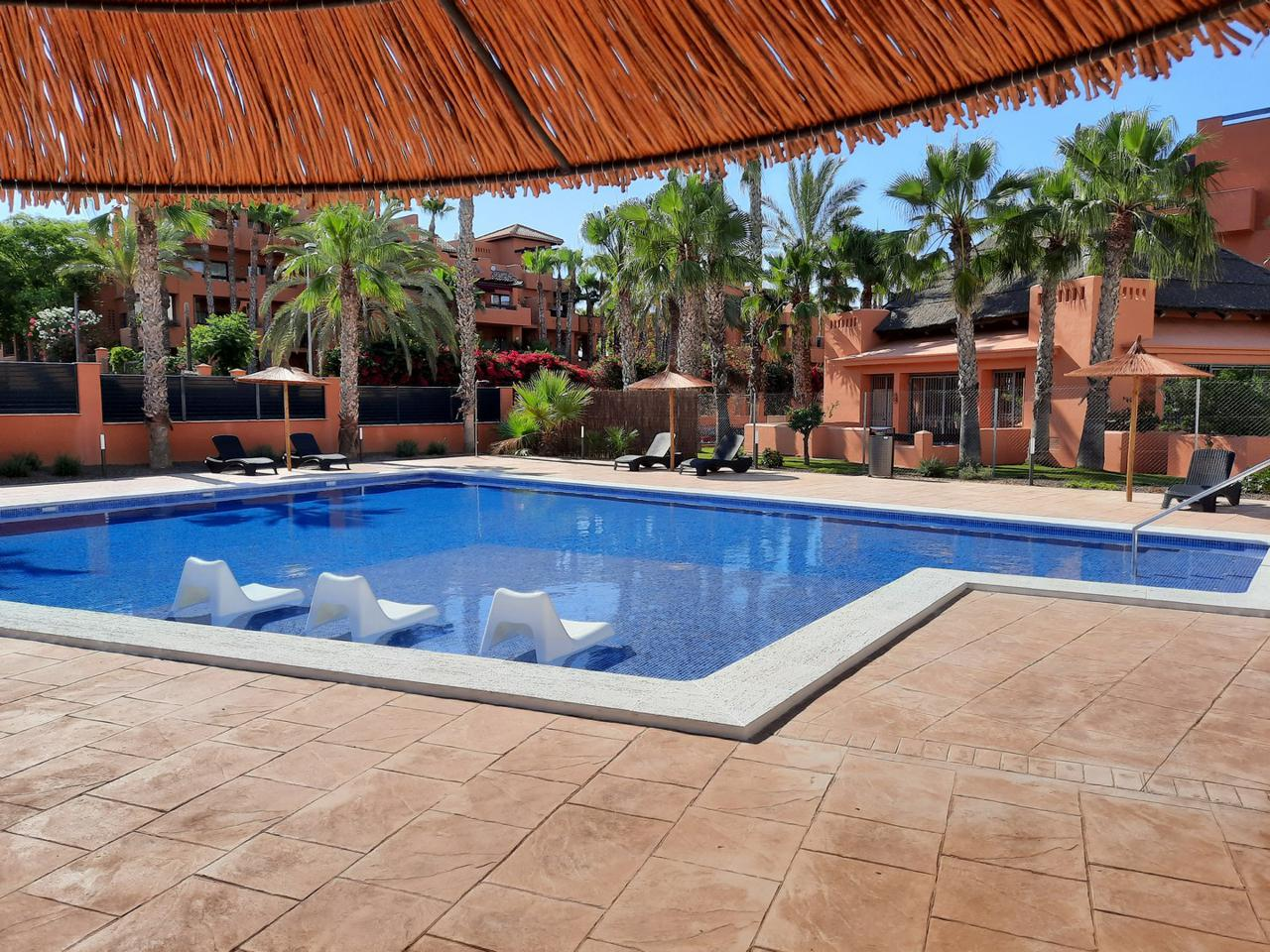 penthouse en orihuela-costa · villamartin 245000€