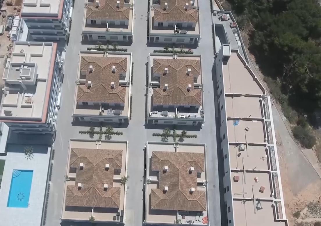 townhouse en orihuela-costa · villamartin 250000€
