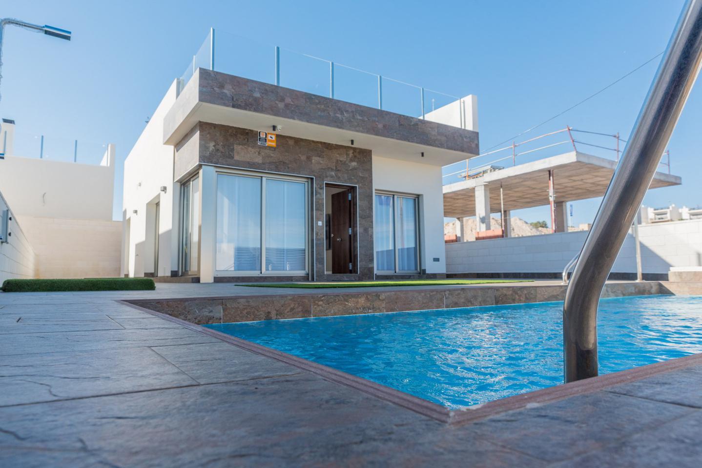 villa en orihuela-costa · pau-8 279900€