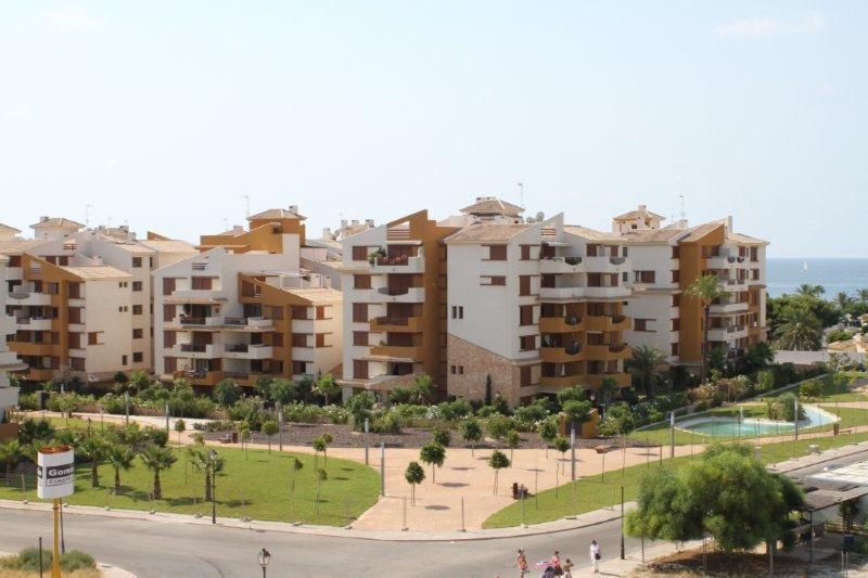 flat en orihuela-costa · punta-prima 354000€