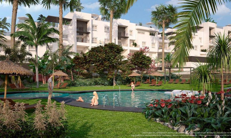 penthouse-duplex en orihuela-costa · punta-prima 385000€