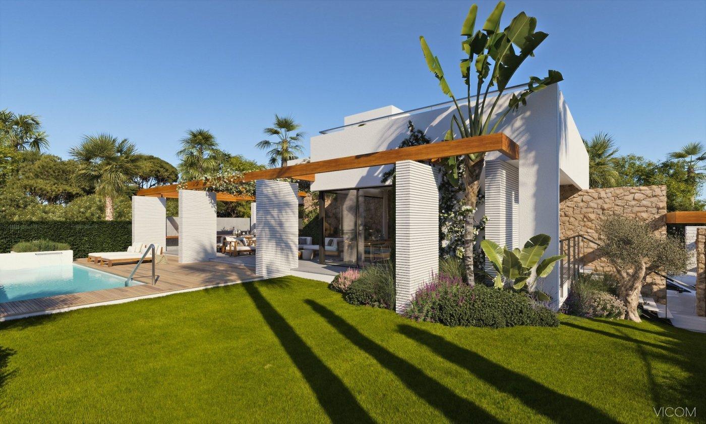 villa en orihuela-costa · campoamor 755000€