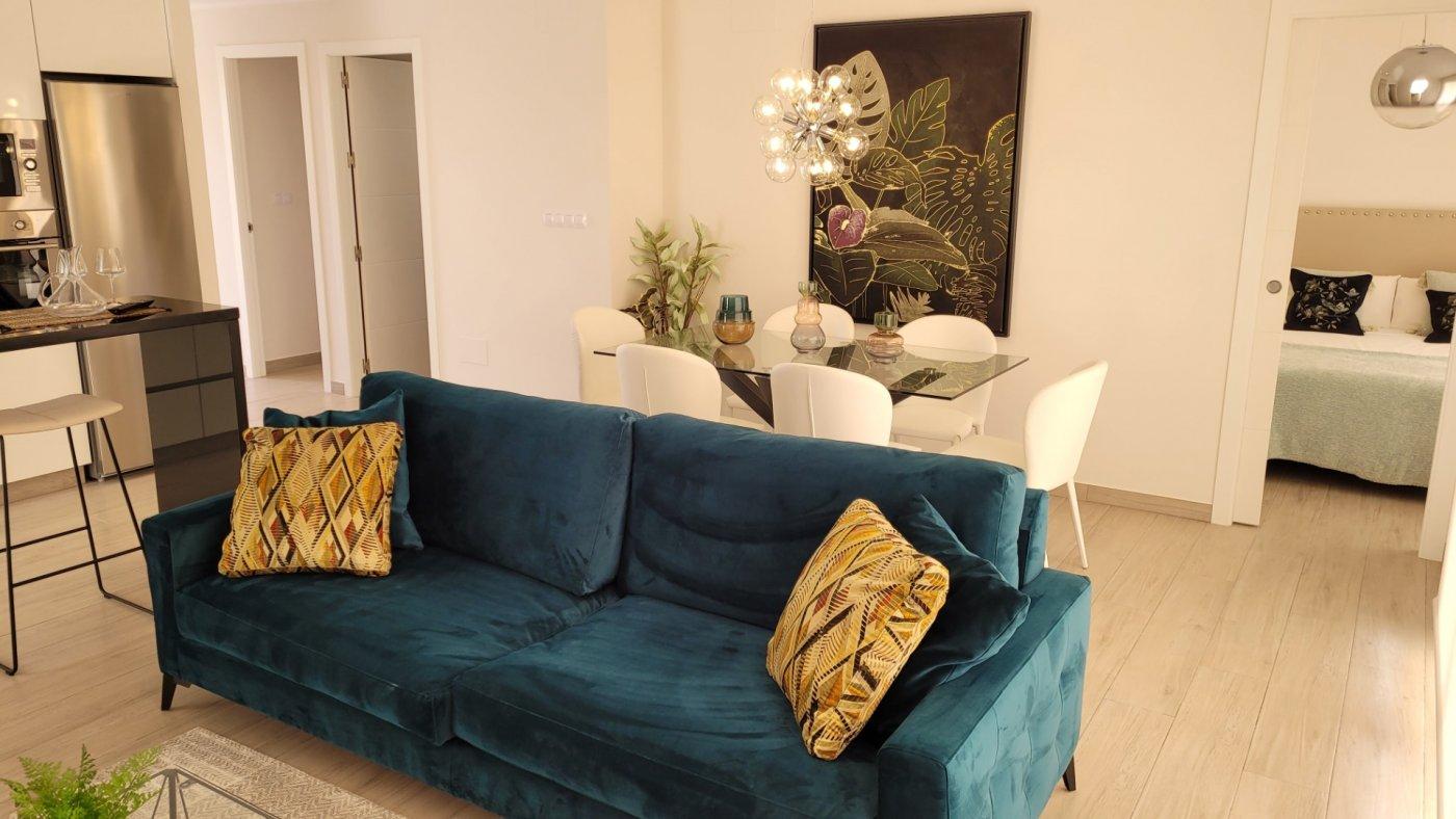 apartment en pilar-de-la-horadada · las-higuericas 249900€