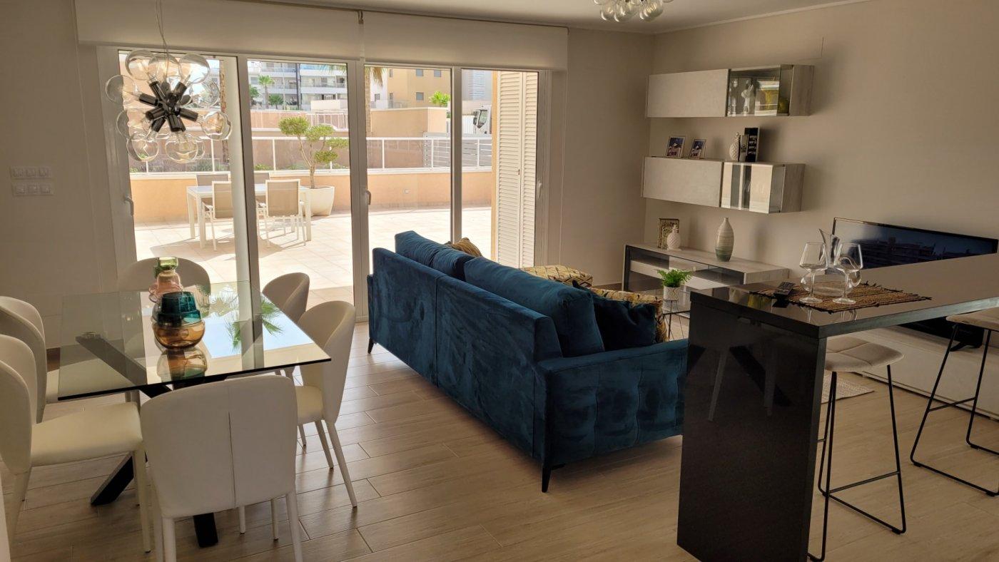 Apartment · Pilar De La Horadada · Las Higuericas 249.900€€