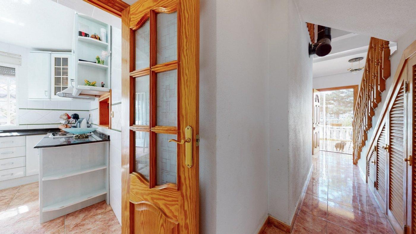 Townhouse · San Pedro Del Pinatar · Estacion Autobuses 145.000€€