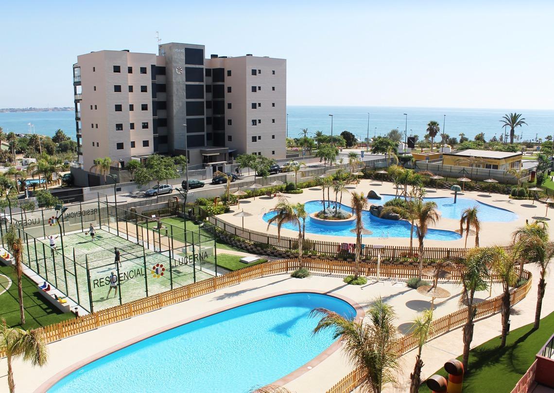 apartment en pilar-de-la-horadada · mil-palmeras 180000€