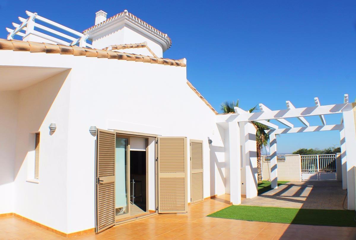 villa en la-manga-del-mar-menor · zona-veneziola 275000€