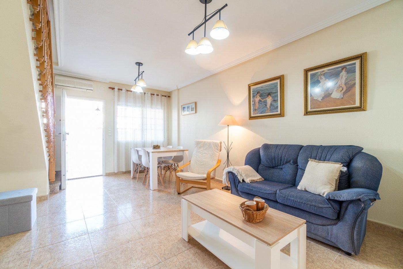 duplex en san-pedro-del-pinatar · salinas 110000€