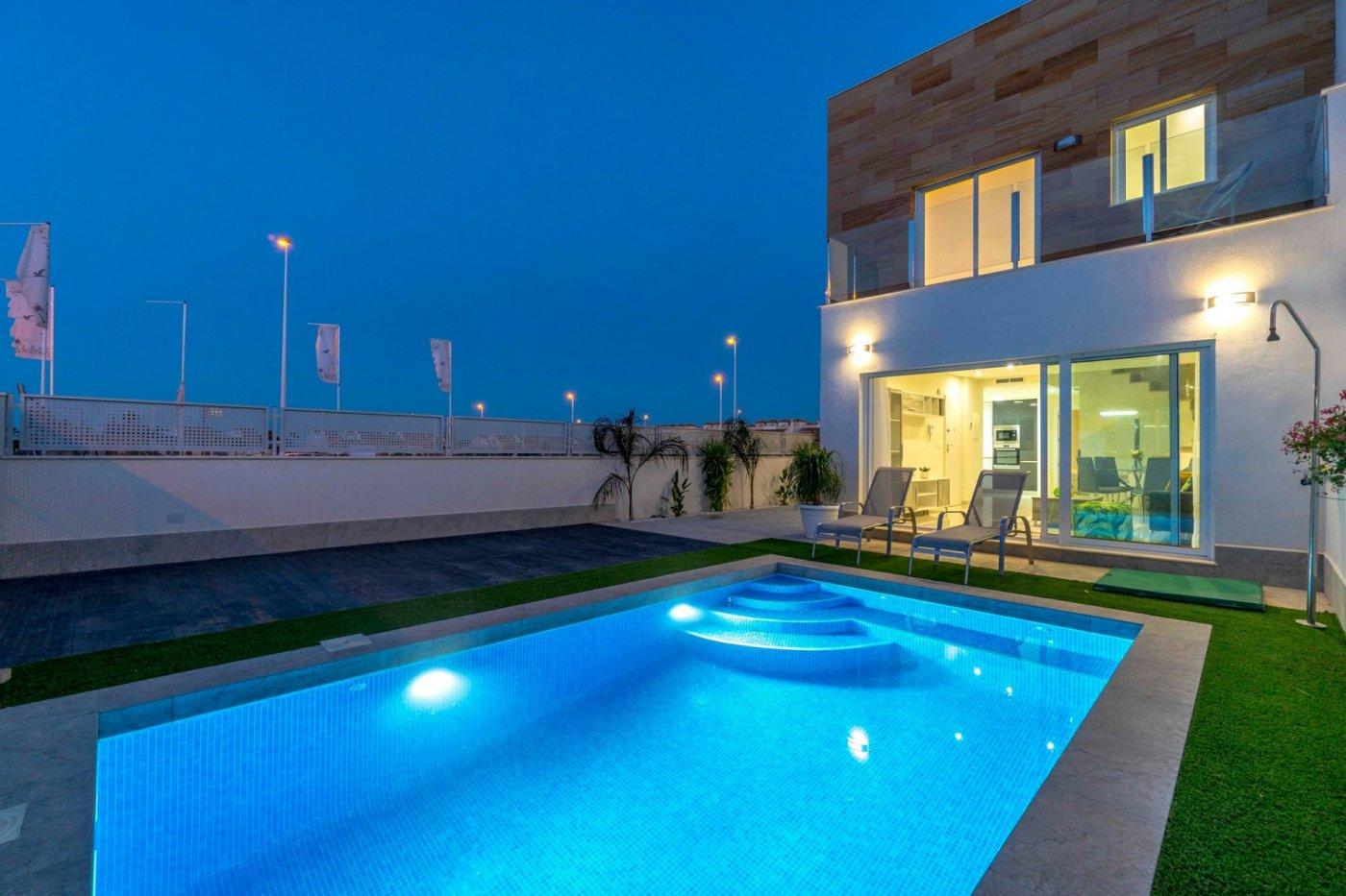 duplex en san-pedro-del-pinatar · salinas 249000€