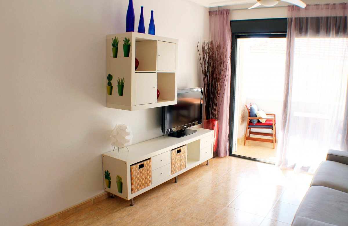 apartment en san-javier · la-ribera 95000€