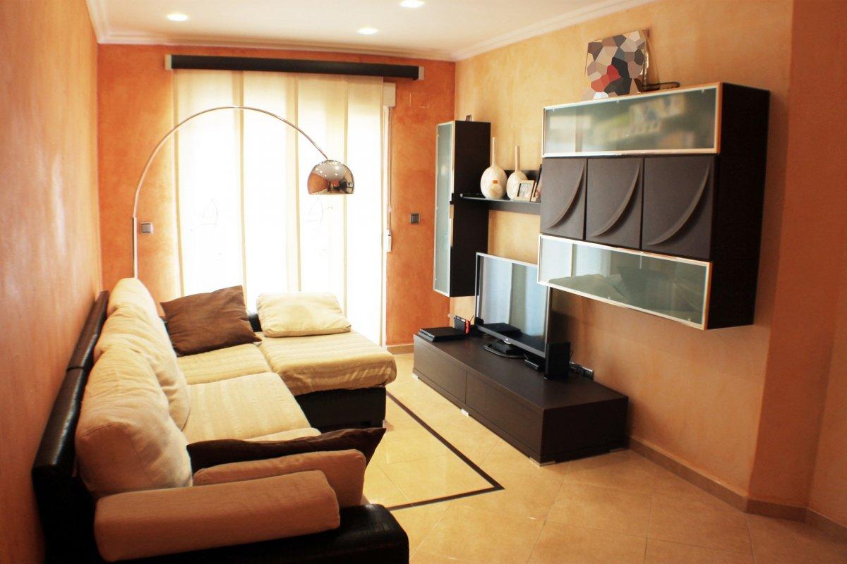 flat en pilar-de-la-horadada · pilar-de-la-horadada 88000€