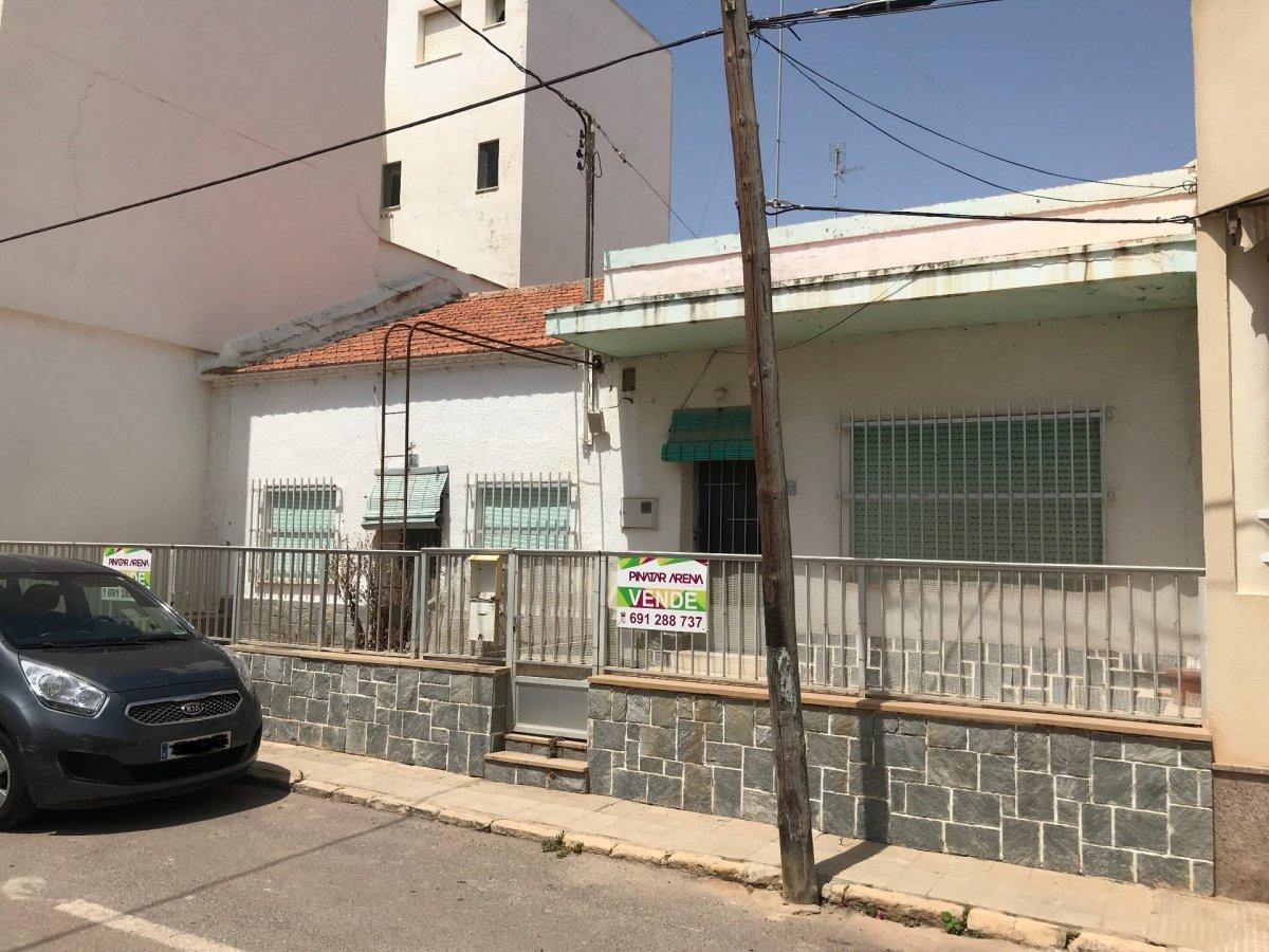 townhouse en san-javier · la-ribera 140000€
