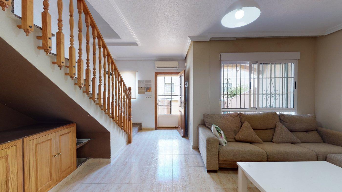 duplex en san-pedro-del-pinatar · jardin-botanico 98000€