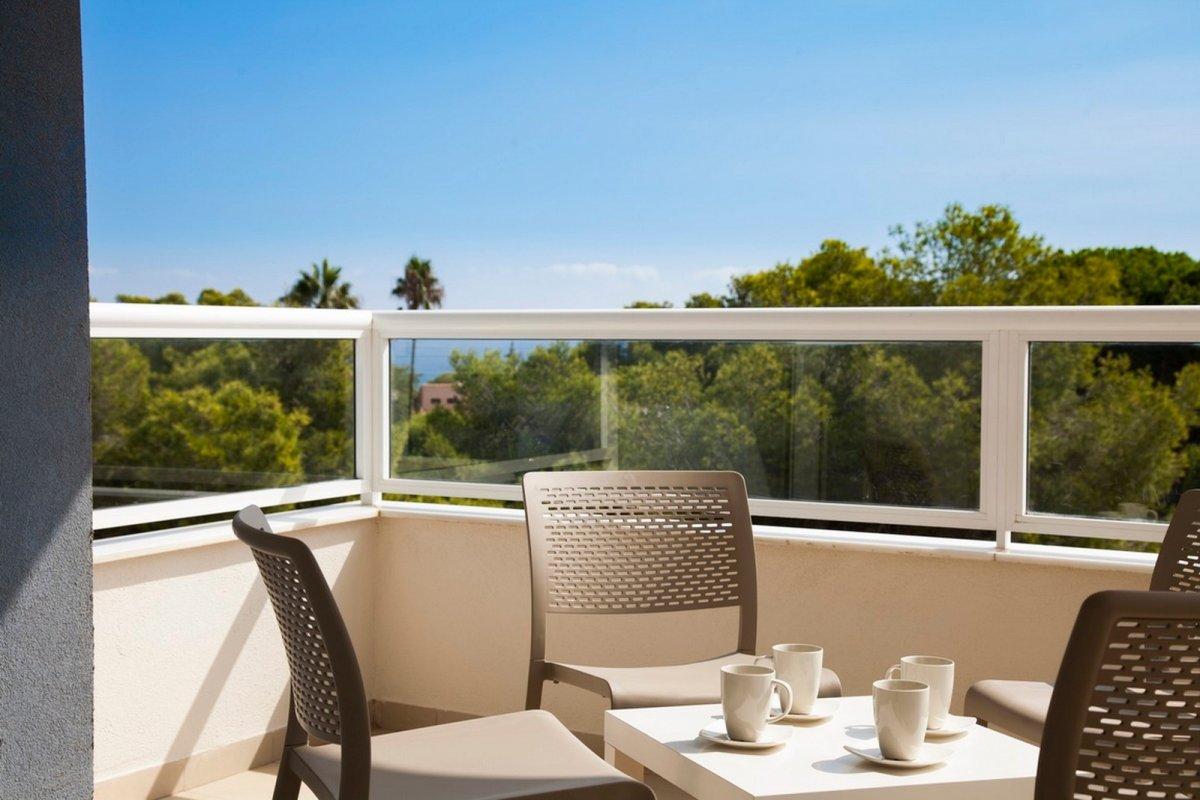 apartamento en orihuela-costa · campoamor 135000€