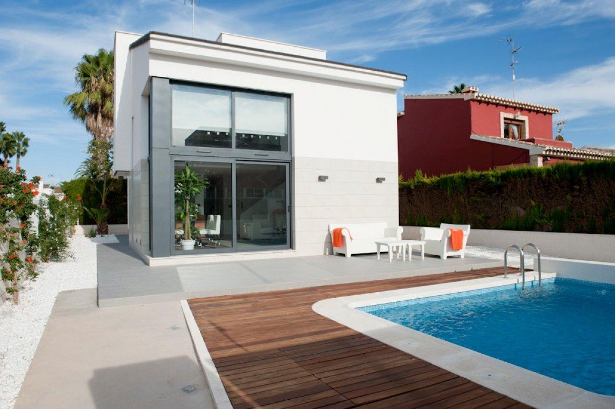 villa en san-javier · san-javier-murcia-espana 325000€