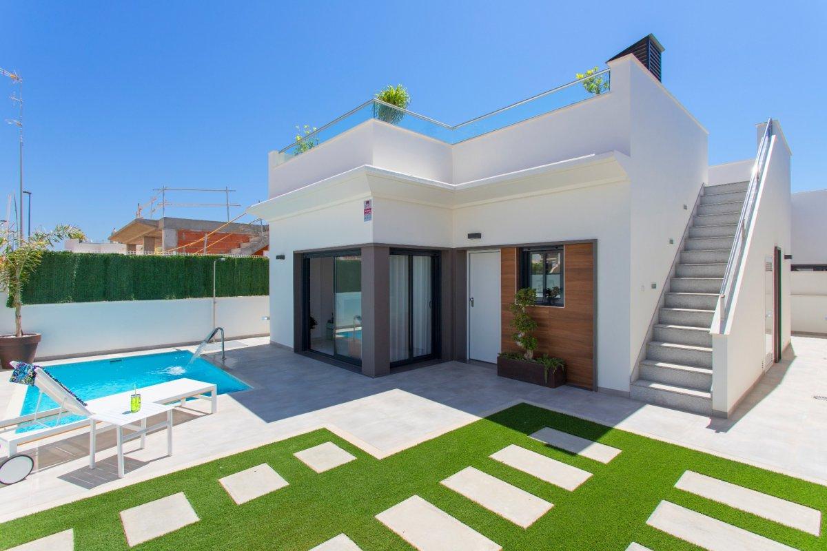 villa en san-javier · roda 208500€