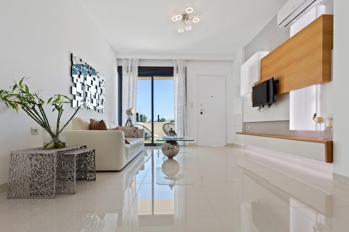 ground-floor en pilar-de-la-horadada · el-mojon 164900€