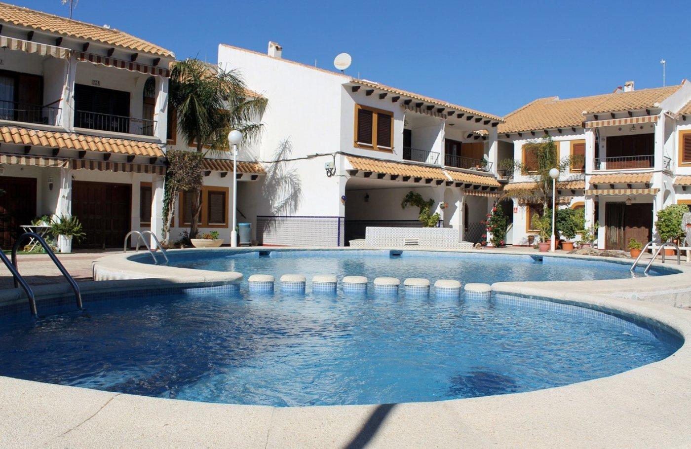 apartamento en san-pedro-del-pinatar · el-mojon 85000€