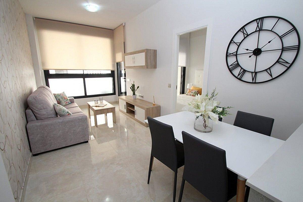 apartamento en torrevieja · centro 119900€