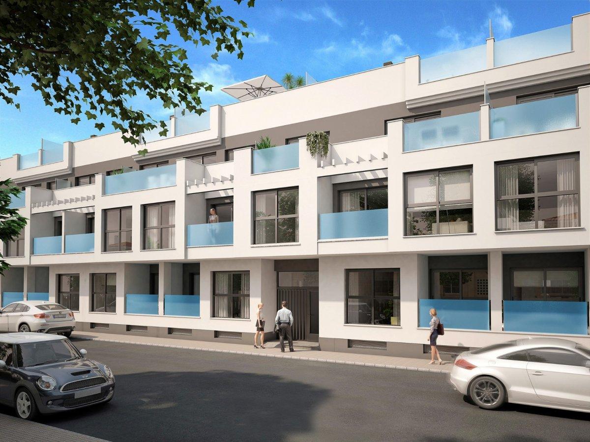 apartamento en torrevieja · centro 159900€