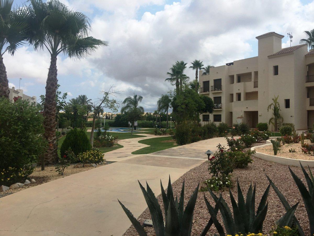 apartamento en san-javier · roda-golf-resort 109900€