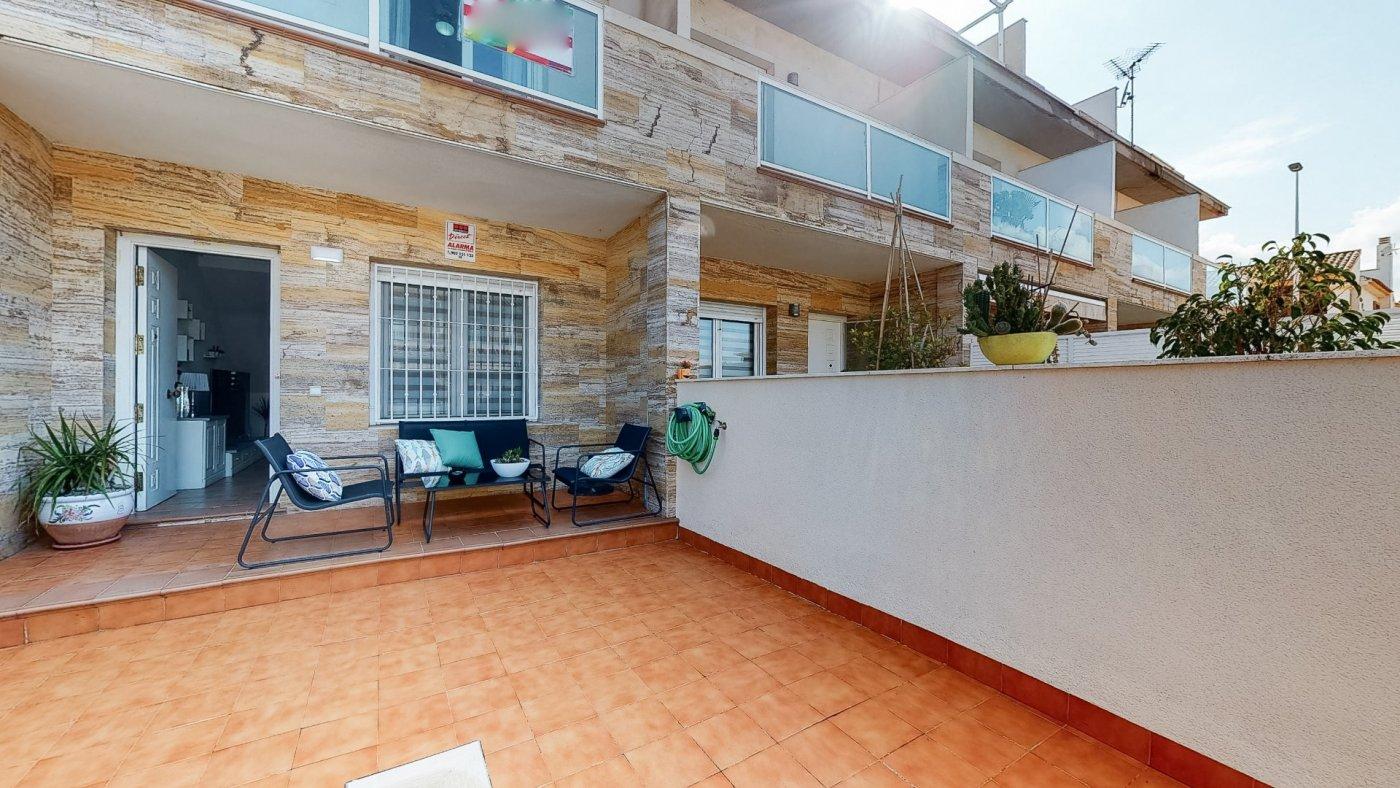 duplex en san-pedro-del-pinatar · las-salinas 119000€