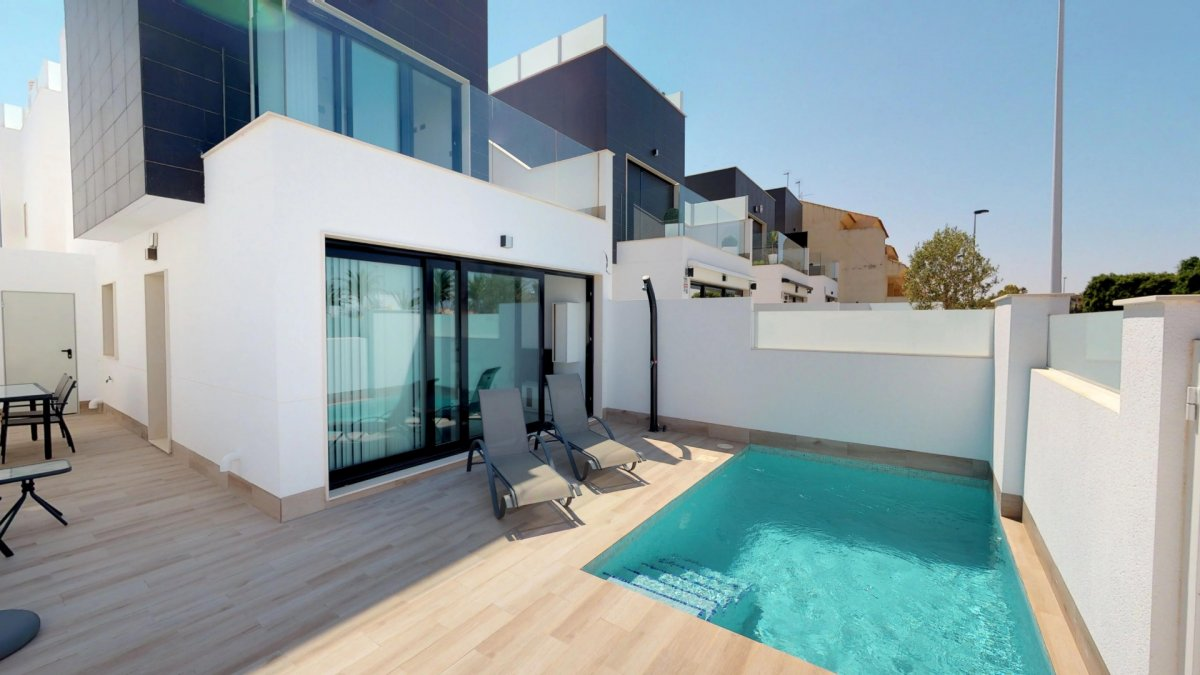 villa en san-pedro-del-pinatar · thalasia 235950€