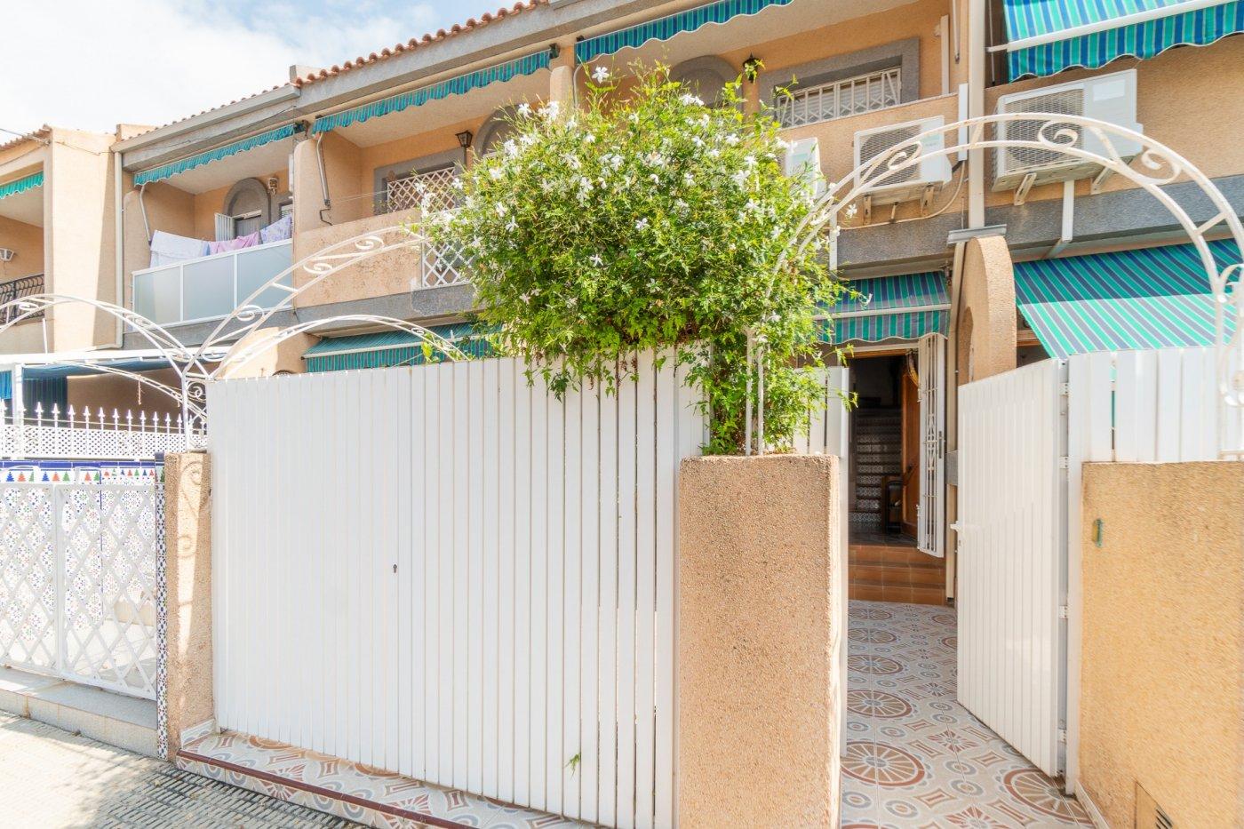 duplex en san-pedro-del-pinatar · lo-pagan 95000€
