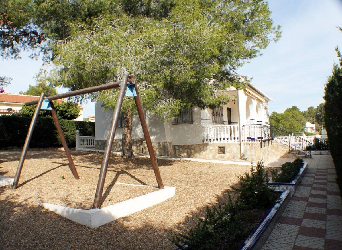 chalet en pinar-de-campoverde · centro 170000€