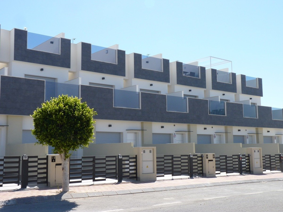 duplex en pilar-de-la-horadada · torre-de-la-horadada 220000€