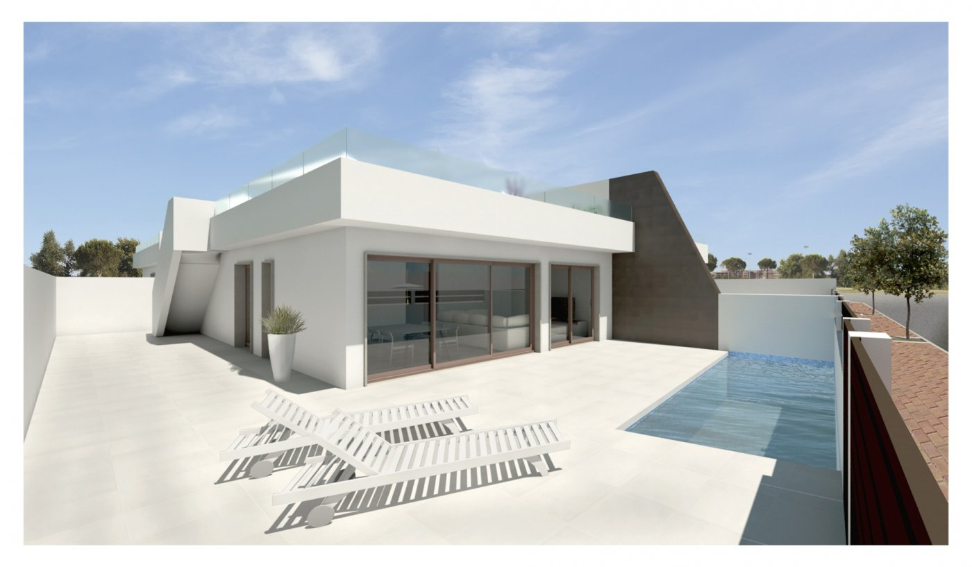villa-de-lujo en pilar-de-la-horadada · centro 266900€